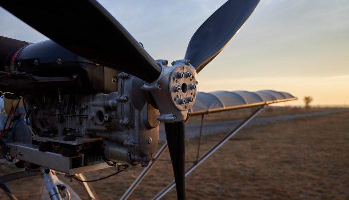 What Pilots Should Know About Transitioning to a Turboprop