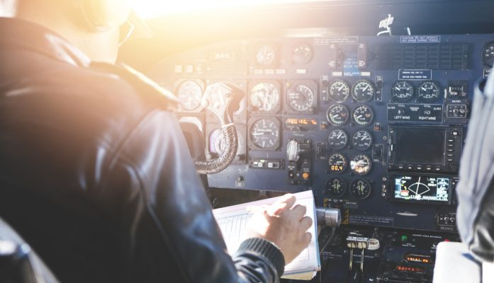 3 Endorsements to Consider When Learning to Fly a Turbine Engine Aircraft